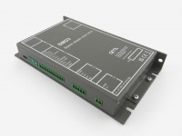 SMD3 - AML's brand new single-axis bipolar stepper motor drive